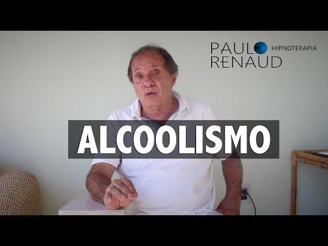 O alcoolismo como conduzir parentes