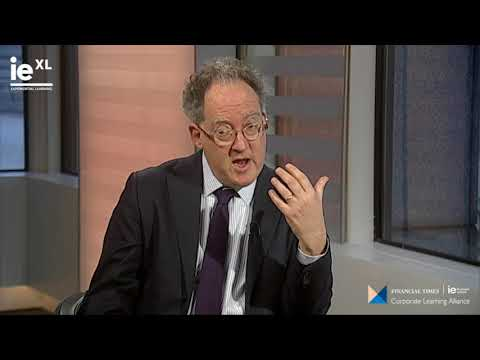 Financial Times' Gideon Rachman Discusses Globalization