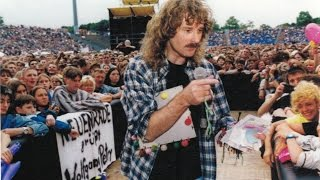 Wolfgang Petry - Verlieben, verloren... - live auf Schalke -1998