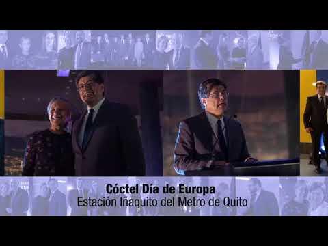 UE en Ecuador - Mes de Europa 2019