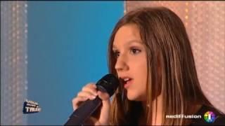 Celine Dion - S'il suffisait d'aimer par Lucie