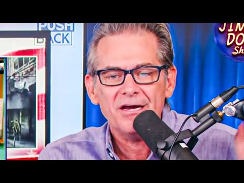 Jimmy Dore Buries Himself Under Dave Rubin's Nonsense