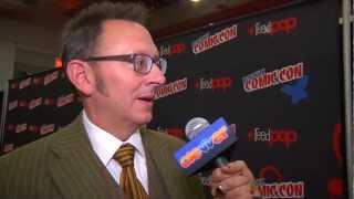 Interview Comic-Con (Octobre 2012)
