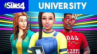 EVERYTHING WE KNOW SO FAR (Discover University)