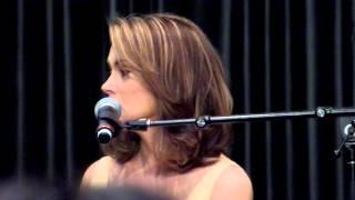 Alyssa Milano at L.A. Times Travel Show