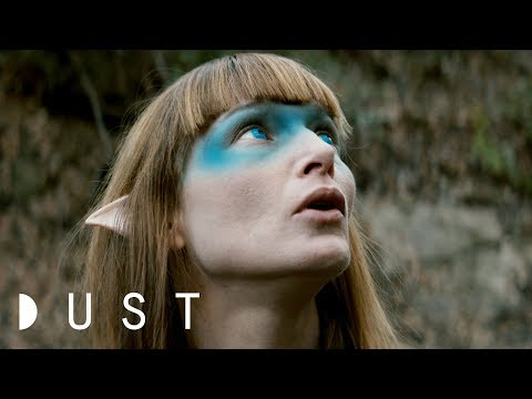 "Sci-Fi Short Film ""Aeranger"" presented by DUST"