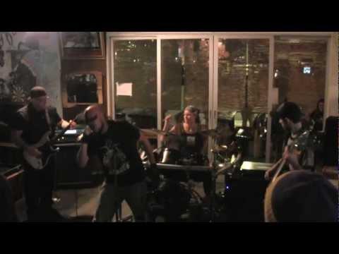 Dead Reckoning - Unholy War 10/17/12