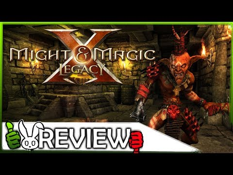 might & magic x legacy pc game + reloaded crack