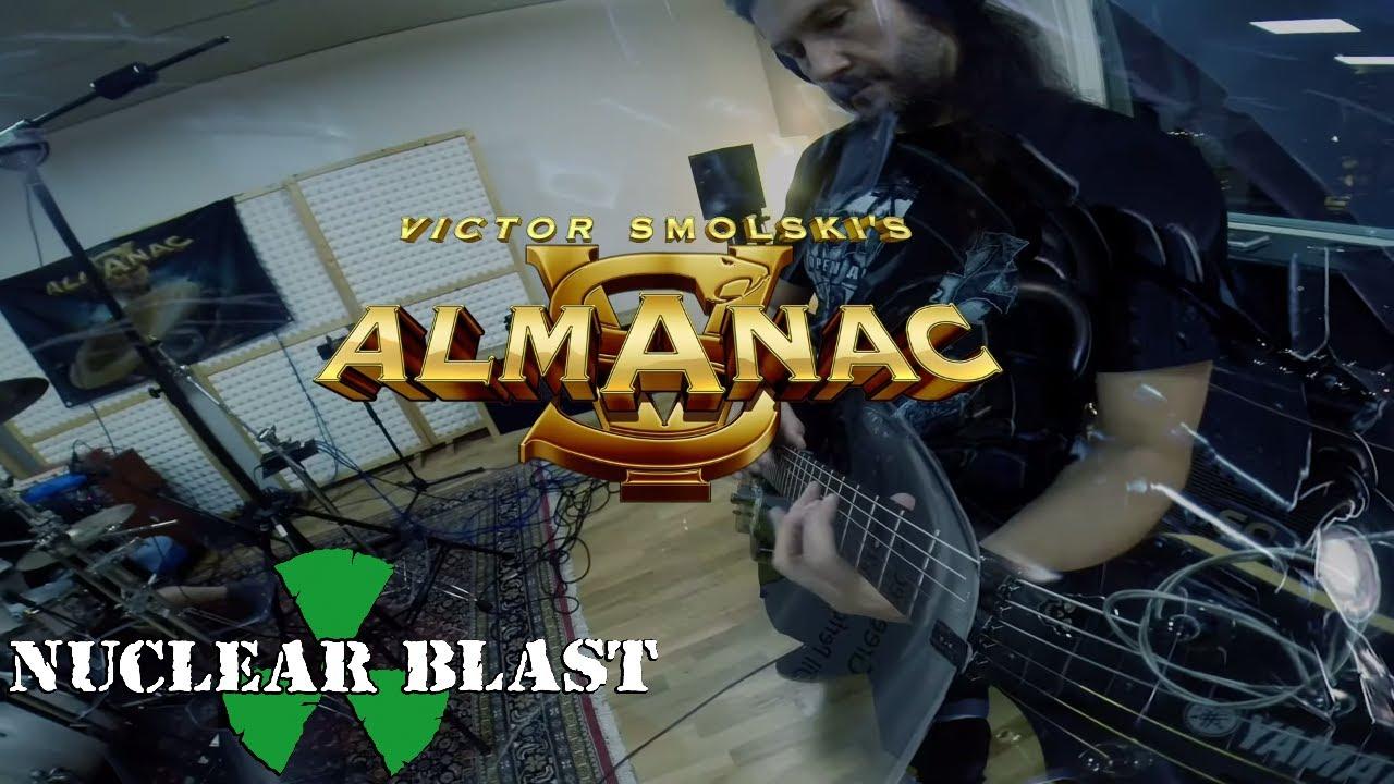 ALMANAC - Rust of death