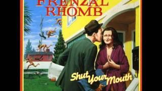 Frenzal Rhomb - War