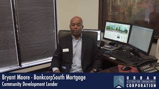 Rebuilding Credit After Bankruptcy with Bryant Moore of BankcorpSouth Mortgage