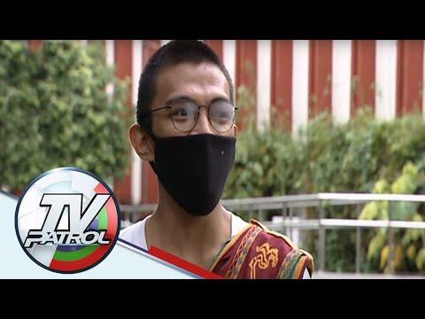 [ABS-CBN]  149 estudyante ng UP Mass Communication nagtapos sa virtual recognition | TV Patrol