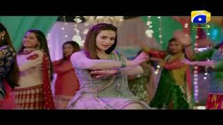 Romeo Weds Heer - Full Song (Sana Javaid & Feroze Khan) | HD