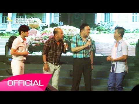 Liveshow Lý Hải 2014 nơi sản sinh ra câu nói của năm: