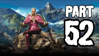 ► Far Cry 4 | #52 | Alcatraz! | CZ Lets Play / Gameplay [1080p] [PC]