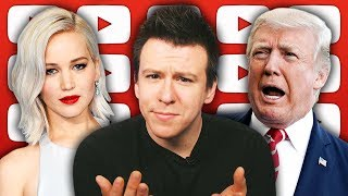 HUGE New Accusations Blow Up and Why People Are Pissed At Trump