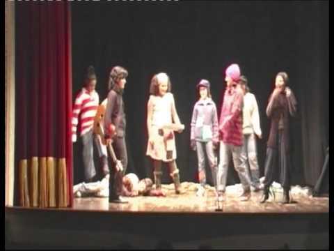 Rassegna Teatrale Scuola Medie 2012