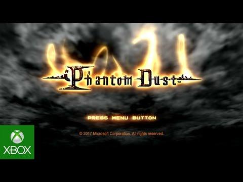 Phantom Dust Xbox One/Windows 10 Trailer thumbnail