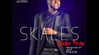SKALES - SHAKE BODY (AUDIO)