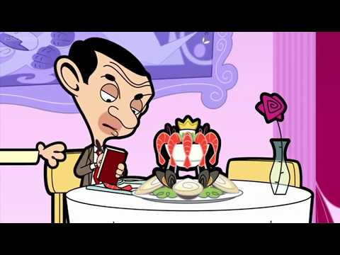 Mr Bean Full Episodes Best Cartoons For Kids 2017! NEW FUNNY PLAY - Mr. Bean No.1 Fan