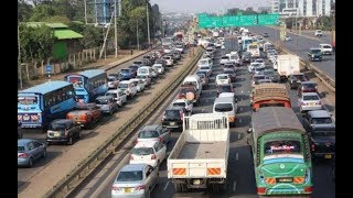 Transport sector stakeholders hold forum on decongesting Nairobi