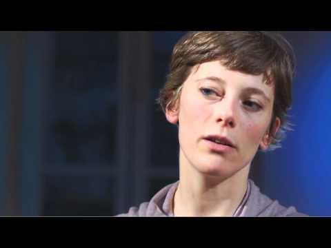 Vidéo de Virginie Descoutures