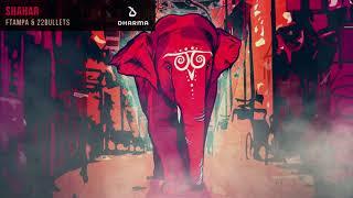 FTAMPA & 22BULLETS - SHAHAR (Official Audio)