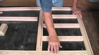 Sommerfeld's Tools for Wood - Cabinetmaking Made Easy with Marc Sommerfeld - Part 1