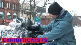 Lost & Found: Artists Take Objects And Turn Them Into Art | Exhibitionists S04E19 Full Episode