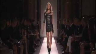 Balmain Spring 2010 Fashion Show (full)