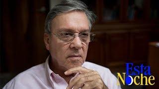 """Jaime Wheelock: """"Sandinistas solidarios con la protesta"""""""