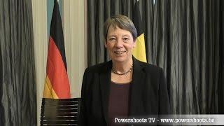 Barbara Hendricks - Umweltministerin