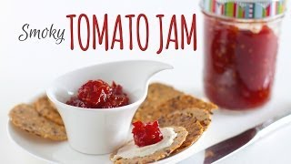 How To Make Tomato Jam: Recipe + Canning Tips