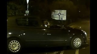 Clueless Woman Unhappy With Me Because She Blocked The Road. | Kholo.pk