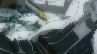 D. Gray-Man - Beating of a high school bus driver (allen)