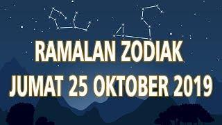 Ramalan Zodiak Jumat 25 Oktober 2019, Aries Butuh Liburan