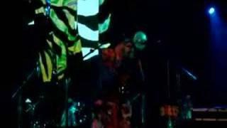 CIBELLE -  LONDON LONDON (Tim Festival RJ 26-10-2007)