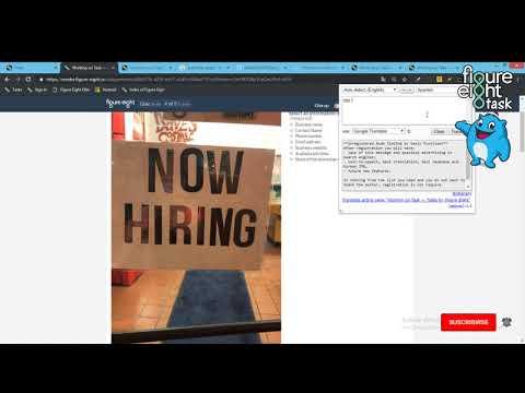 mp4 Hiring Sign, download Hiring Sign video klip Hiring Sign