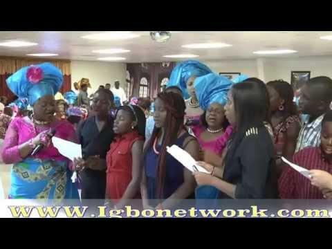 Igbo Network Television USA