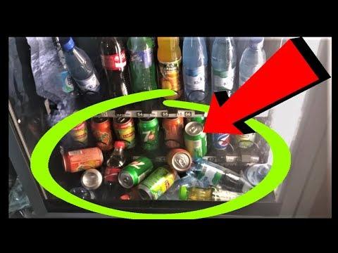 , title : 'Как обмануть автомат с едой ● Обман автомата с едой'