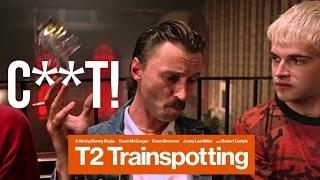TRAINSPOTTING SLANG EXPLAINED (by a Scottish guy!)