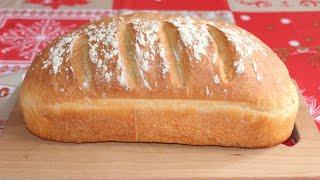 გემრიელი პურის რეცეპტი