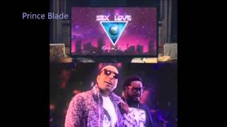 Arash - Sex Love Rock N Roll (SLR) ft. T-Pain
