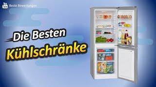 ✅ Kühlschränke Test 2021 - Die Besten Kühlschränke Bewertungen