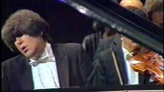 Andrei Gavrilov   Tchaikovsky Piano Concerto n.1 op.23 - LIVE in Lisbon