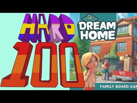 The Hard 100: Dream Home