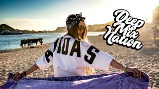 Filo Vals - Mr World (Sander W. & Sandëro Remix) | Tropical Deep House