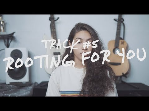 """Alessia Cara - This Summer EP Track By Track: """"Rooting For You"""""""