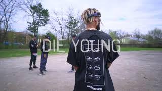 """Die Young"" - Roddy Ricch   @THEFUTUREKINGZ (Dance Video)"