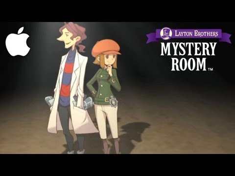 layton 7 ios release date